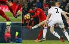 Coutinho lên cáng, Origi đem ngôi đầu về cho Liverpool