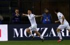 Đá bại Empoli, Milan tạm vượt mặt Roma