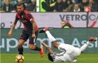 'Học theo' Milan, Juventus thảm bại trước Genoa