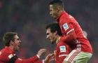 Hummels tỏa sáng đưa Hùm xám vượt ải Leverkusen