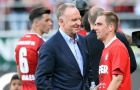 Lahm và vị trí Giám đốc thể thao Bayern: Khi nào và ra sao?