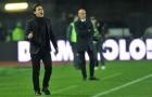 Montella nổi điên trong phòng thay đồ khi Milan suýt hòa Empoli