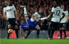 Ngược dòng trước Tottenham, Chelsea đòi lại ngôi đầu từ Liverpool