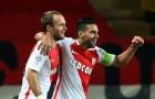 Những hàng công khủng nhất châu Âu mùa 2016/17: Sự trỗi dậy của Monaco
