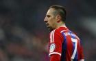 Ribery chính thức ở lại Bayern