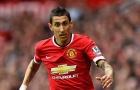 Tiết lộ bất ngờ vụ Di Maria gia nhập Man Utd