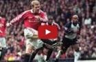 Trận cầu kinh điển: Man United 7-1 West Ham (2000)