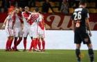 Vòng 14 Ligue 1: Huỷ diệt Marseille, Monaco tuyên chiến với Nice