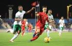 Xem lại trận thắng 3-2 của Việt Nam trước Indonesia