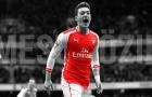 10 pha lập công đẹp nhất trong sự nghiệp Mesut Oezil