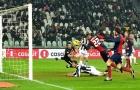 5 điểm nhấn Genoa 3-1 Juventus: Nhà vua 'băng hà'