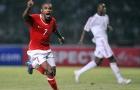 6 cầu thủ Indonesia khiến tuyển Việt Nam phải e ngại