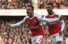 Càng chơi hay, Sanchez chỉ khiến Arsenal thêm lo