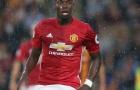 Chấm điểm M.U sau trận hòa West Ham: Pogba hay nhất trận