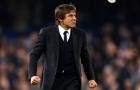 Conte vẫn chưa hài lòng một thứ ở Chelsea