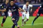 Cú đúp của Cavani giúp PSG đả bại Lyon, áp sát Nice