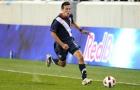 Cựu cầu thủ U17 Mỹ trở thành đồng đội mới của Công Phượng, Tuấn Anh