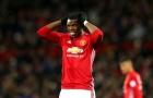 ĐHTB vòng 13 Premier League: Có Pogba, không Sanchez