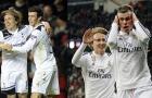 Gareth Bale - Luka Modric và top 10 bộ đôi có 'lương duyên tiền định' (Phần 2)