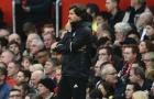 Hòa West Ham, Man United lại đổ lỗi cho may mắn