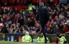 Jose Mourinho  - những lần phản ứng trọng tài dữ dội nhất