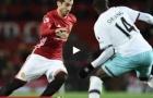 Màn trình diễn của Henrikh Mkhitaryan vs West Ham