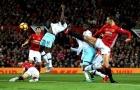 Man Utd lại hòa: Mourinho, hãy tạm biệt chức vô địch đi!