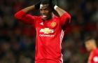 Phép lạ lại đến nữa sao Mourinho?