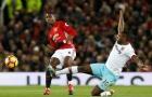 Pogba thừa nhận Man Utd đang bị 'ám'