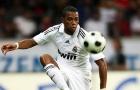 Robinho thời tung hoành ở Real Madrid