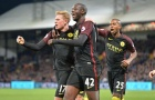 Toure chỉ ra đối thủ nặng ký của Man City tại NHA