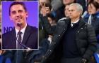 Trong bão chỉ trích, Mourinho vẫn được bênh vực