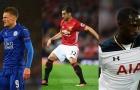 5 ngôi sao lận đận tìm chỗ đứng tại Premier League mùa này