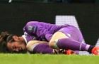 Bale và những sự vắng mặt đáng tiếc trong trận El Clasico