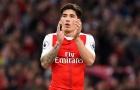 Bellerin khiến fan Arsenal sướng rơn