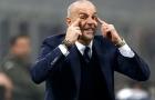 'Đá thế thì hỏi sao Inter không khủng hoảng'