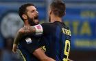 ĐHTB vòng 14 Serie A: Sự trỗi dậy của thành Milano