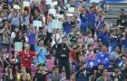 """Điểm tin hậu trường 29/11: Swansea City """"nhân đôi"""" qua… tivi; CĐV Campuchia cay cú """"dìm hàng"""" ĐT Việt Nam"""