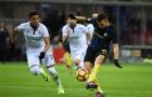 Diệt gọn Fiorentina, Pioli có trận thắng đầu tiên tại Inter