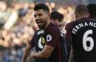 Đội hình xuất sắc Ngoại hạng Anh vòng 13: Hàng công cực mạnh