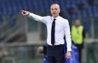 Góc Inter: Stefano Pioli liệu có khác Frank De Boer?