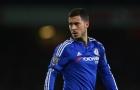 Hazard tiết lộ lí do Chelsea thi đấu thăng hoa