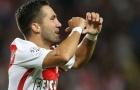 Joao Moutinho tìm đường đến Ngoại hạng Anh