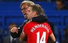 Jordan Henderson: Từ chàng thư sinh ở Sunderland đến thủ lĩnh The Kop