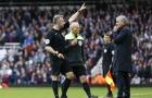 Man Utd phung phí cơ hội, chỉ Mourinho là lãnh đủ