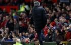 Mourinho khiến giới chủ Man Utd 'nóng mặt'