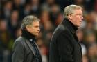 Mourinho khởi đầu ở MU giống hệt Sir Alex