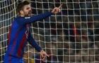 Pique: Siêu kinh điển là trận đấu sống còn của Barca