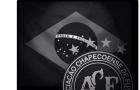 Thế giới bóng đá tiếc thương nạn nhân vụ rơi máy bay Nam Mỹ
