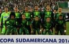 Trước khi rơi máy bay, Chapecoense Real từng tạo nên kỳ tích tại Brazil